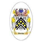 Bolitho Sticker (Oval)