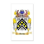 Bolitho 20x12 Wall Decal