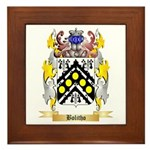 Bolitho Framed Tile