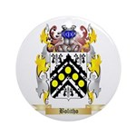 Bolitho Ornament (Round)
