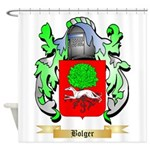 Bolger Shower Curtain
