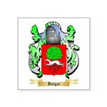 Bolgar Square Sticker 3