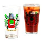 Bolgar Drinking Glass