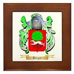 Bolgar Framed Tile
