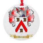 Boleyn Round Ornament