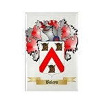 Boleyn Rectangle Magnet