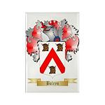 Boleyn Rectangle Magnet (100 pack)
