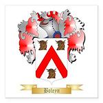 Boleyn Square Car Magnet 3