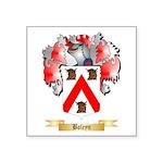 Boleyn Square Sticker 3
