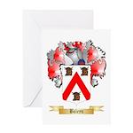 Boleyn Greeting Card