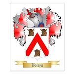 Boleyn Small Poster