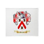 Boleyn Throw Blanket