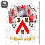 Boleyn Puzzle