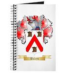 Boleyn Journal