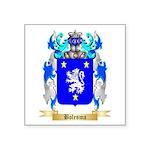Bolesma Square Sticker 3