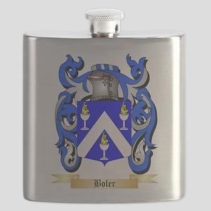 Boler Flask