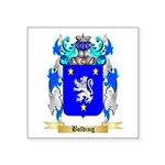 Bolding Square Sticker 3