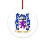 Bolderson Ornament (Round)