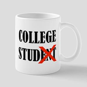 College Stud Mug