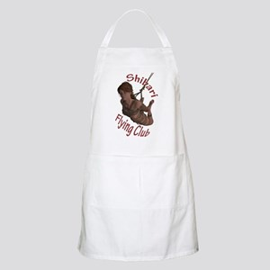 Shibari Flying Club Apron
