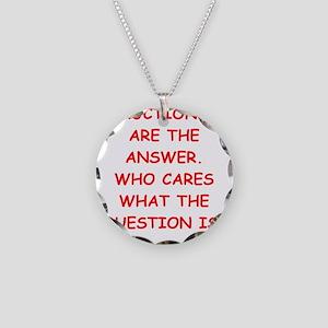 auction Necklace