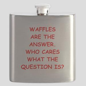 waffle Flask