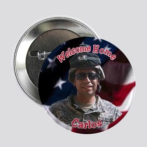 "Welcome HOME! 2.25"" Button (10 pack)"