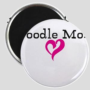Doodle Mom Magnet