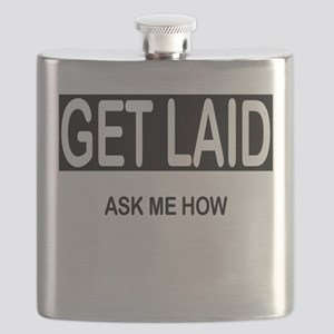 Get Laid Flask