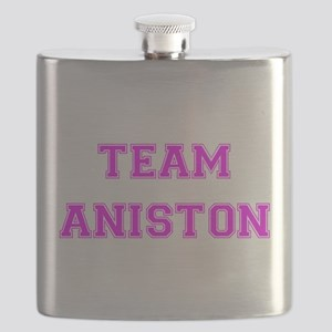Aniston Hot Pink Flask