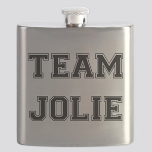 Jolie Black Flask