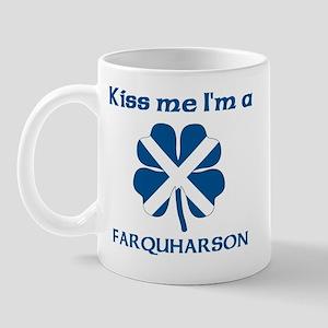 Farquharson Family Mug