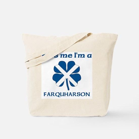 Farquharson Family Tote Bag