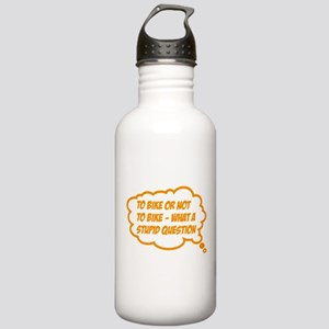 motorbike Water Bottle