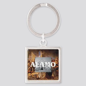 ABH Alamo Square Keychain