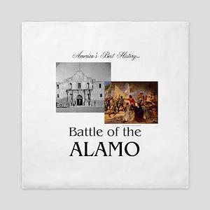 ABH Alamo Queen Duvet