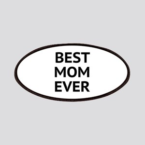 Best Mom Ever Patches