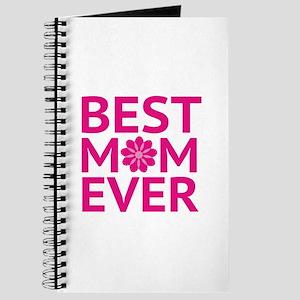Best Mom Ever Journal