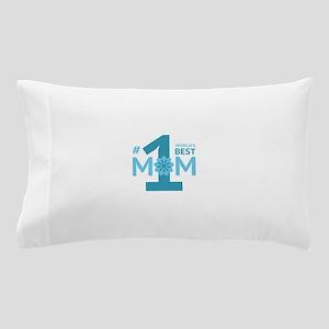 Nr 1 Mom Pillow Case