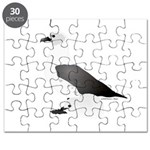 Skua and Chick 2 Puzzle
