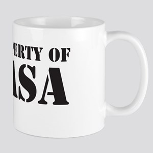 Property of LASA Mug