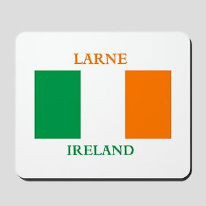 Larne Ireland Mousepad