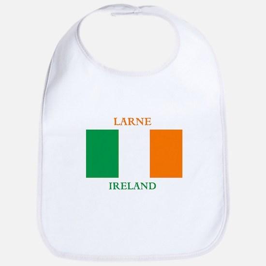 Larne Ireland Bib