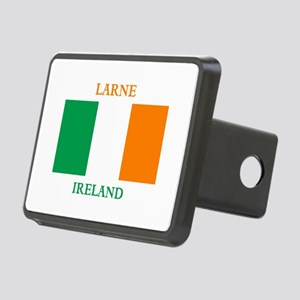 Larne Ireland Hitch Cover