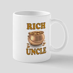 RICH UNCLE Mug