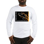 Crows are Cool -- Long Sleeve T-Shirt