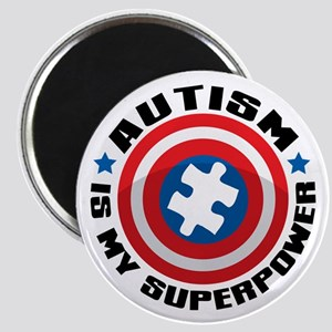 Autism Shield Magnet