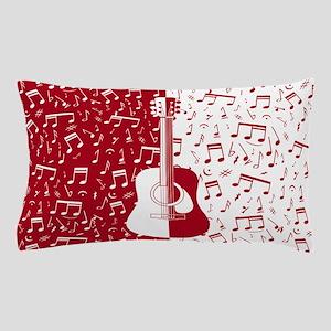 MG4U guitar art Pillow Case