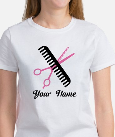 Personalized Stylist Women's T-Shirt