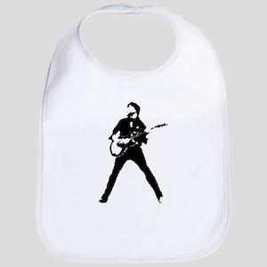 guitarist musician Bib